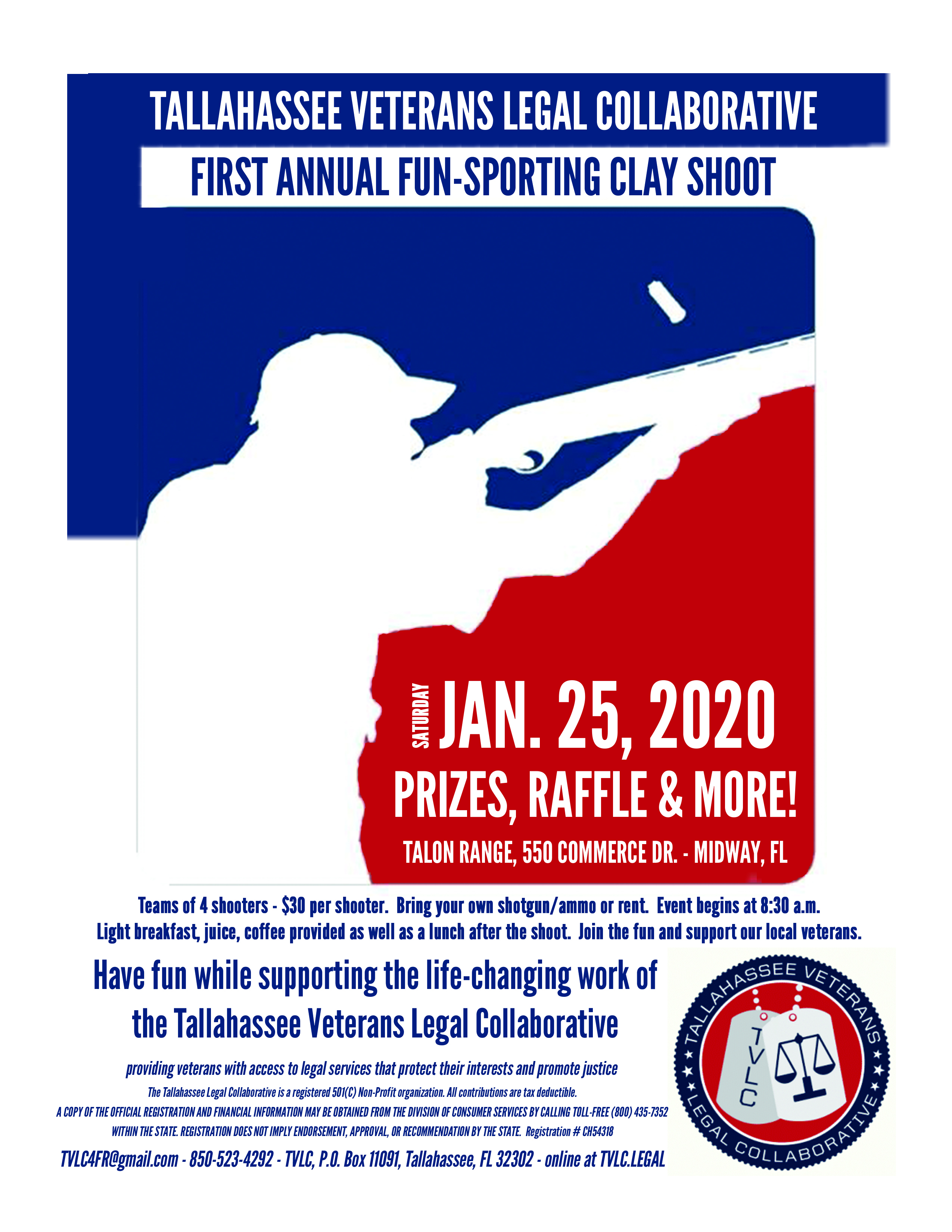 sporting clay shoot 2020 flyer more details JPG